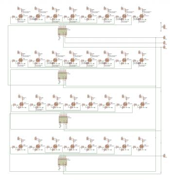 Схема 2, первая часть, она же и вторая