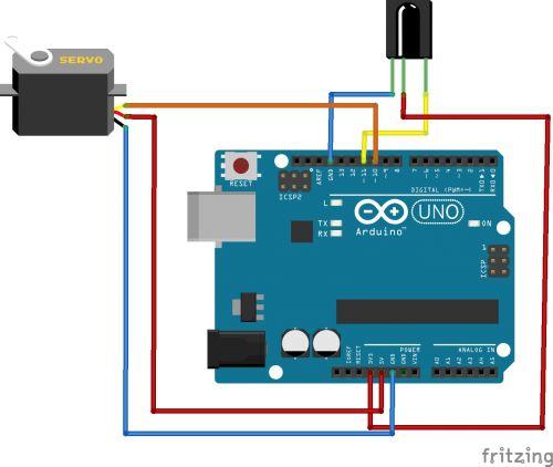 arduino infrared receiver eBay
