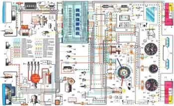 Схема телевизора supra ctv-21003