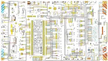 Схема электропроводки ваз 2114 инжектор 8 клапанов