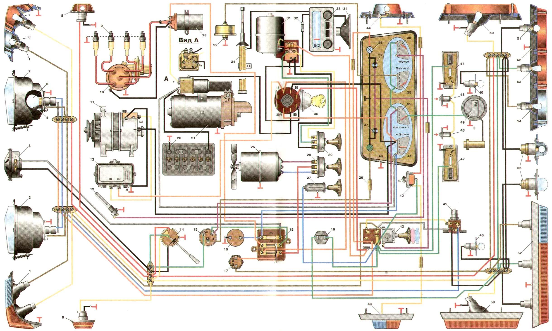 Вовик Иваненко. привет, помогите как соединить генератор с м-412 самую простую схему с амперметором плизззззззз.
