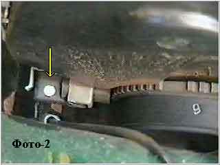 как проверить датчик положения коленвала опель омега
