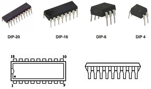 ...для крепления микросхемы на радиатор, вспомните микросхему К174УН7.