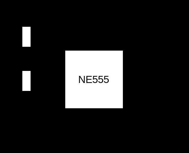 Схема генератора 555 регулировкой частоты фото 422