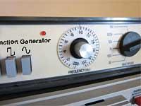 RC generator