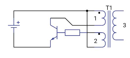 Как сделать блок генератор 382