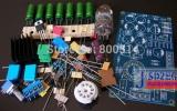Конструктор для сборки: предусилитель на лампе 6N3
