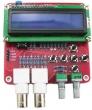 Конструктор: DDS генератор сигналов