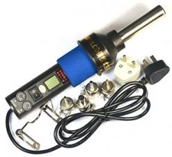 Ручной фен 450 Вт с регулировкой температуры
