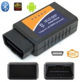 ELM327 OBD II — адаптер с поддержкой CAN