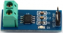 Модуль измерения тока на ACS712 (30А)