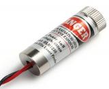 Лазерный модуль 650нм 5мВт