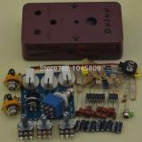 Конструктор - Гитарная педаль Remote Delay 2.5