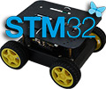 STM32 RC car (Android control via Bluetooth)