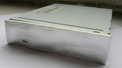 Термоконтроль для компьютера своими руками.  Вид конечного устройства.
