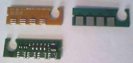 Startcopy программатор для перепрограммирования чипов принтеров