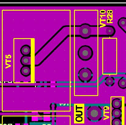 sprint layout cnc