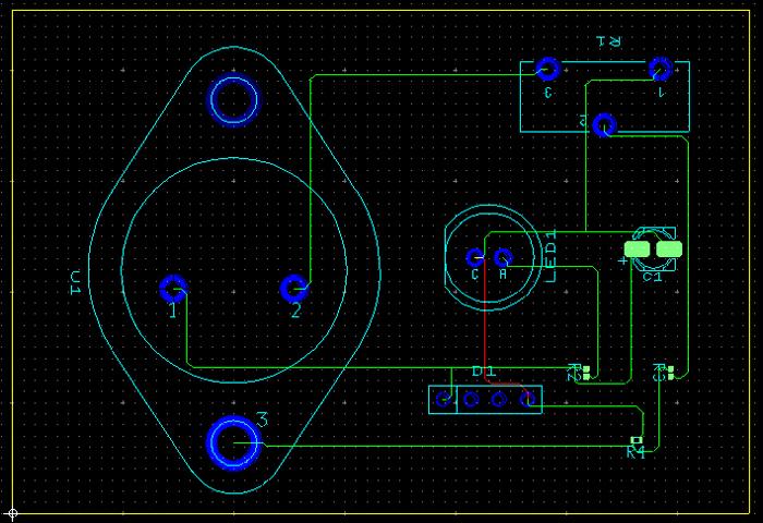 схемы электрической