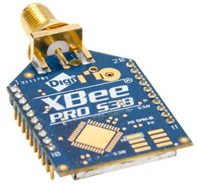 XBee PRO 900HP