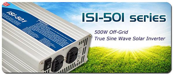 Инвертор ISI-501