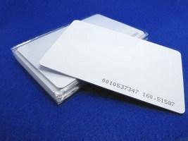 125 кГц RFID-метка (размер с кредитную карточку)