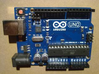 Отладочная плата Arduino UNO