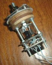 Ультразвуковой анемометр своими руками 56