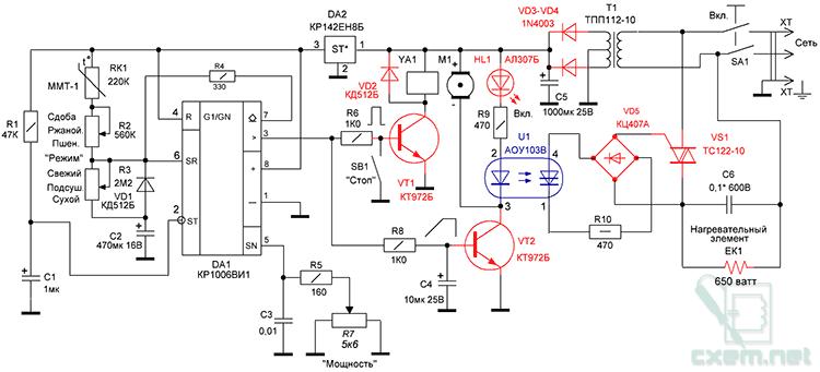 sigizmynd: механический ижектор audi принципиальная схема.