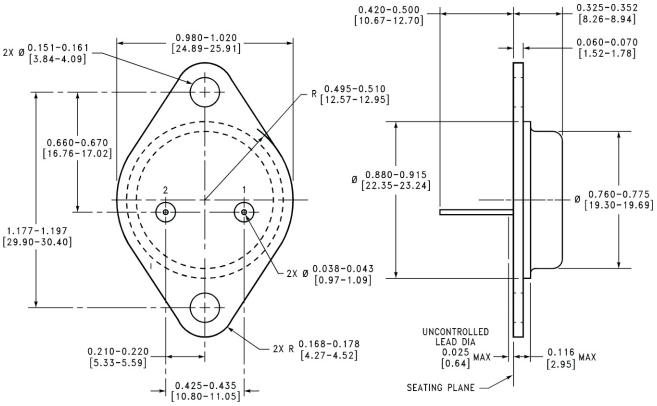 Корпус 2TO-3