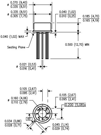 Корпус 8TO-99