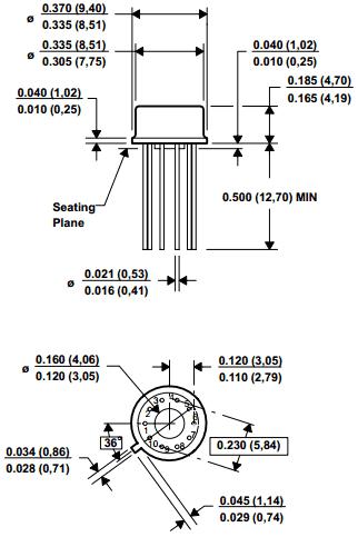 Корпус 10TO-100