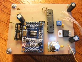 Изделия на микроконтроллерах своими руками 55