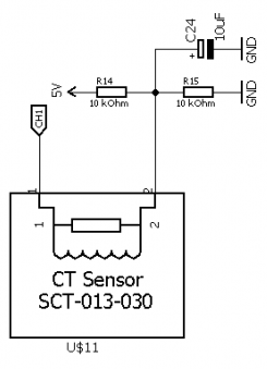 SCT-013-030 scheme