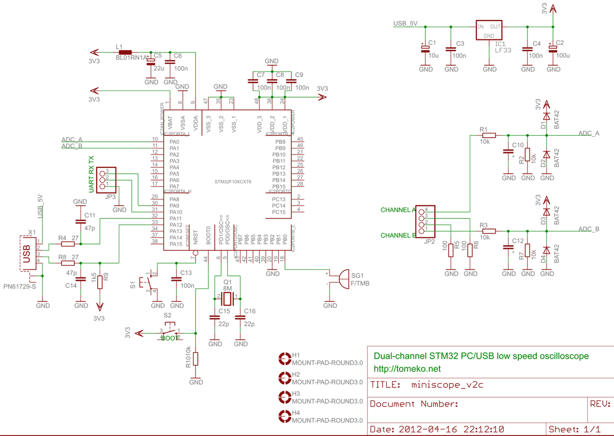 Схема usb to 3rca схема пайки vga 3rca схема usb