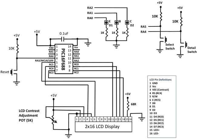 и транзисторов и описание