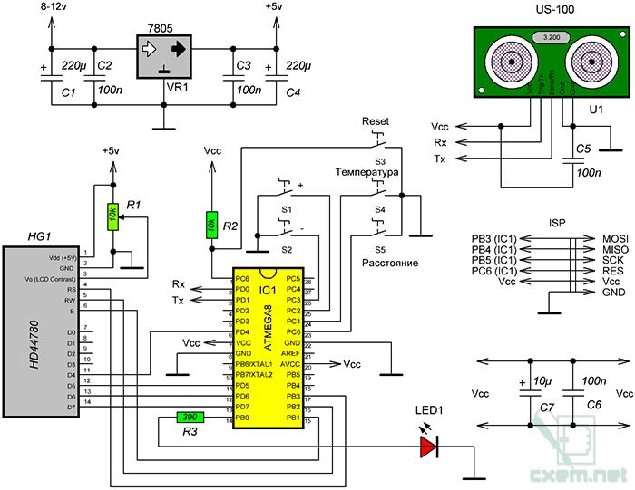 КИП-Сервис - промышленная автоматика: датчик температуры ...
