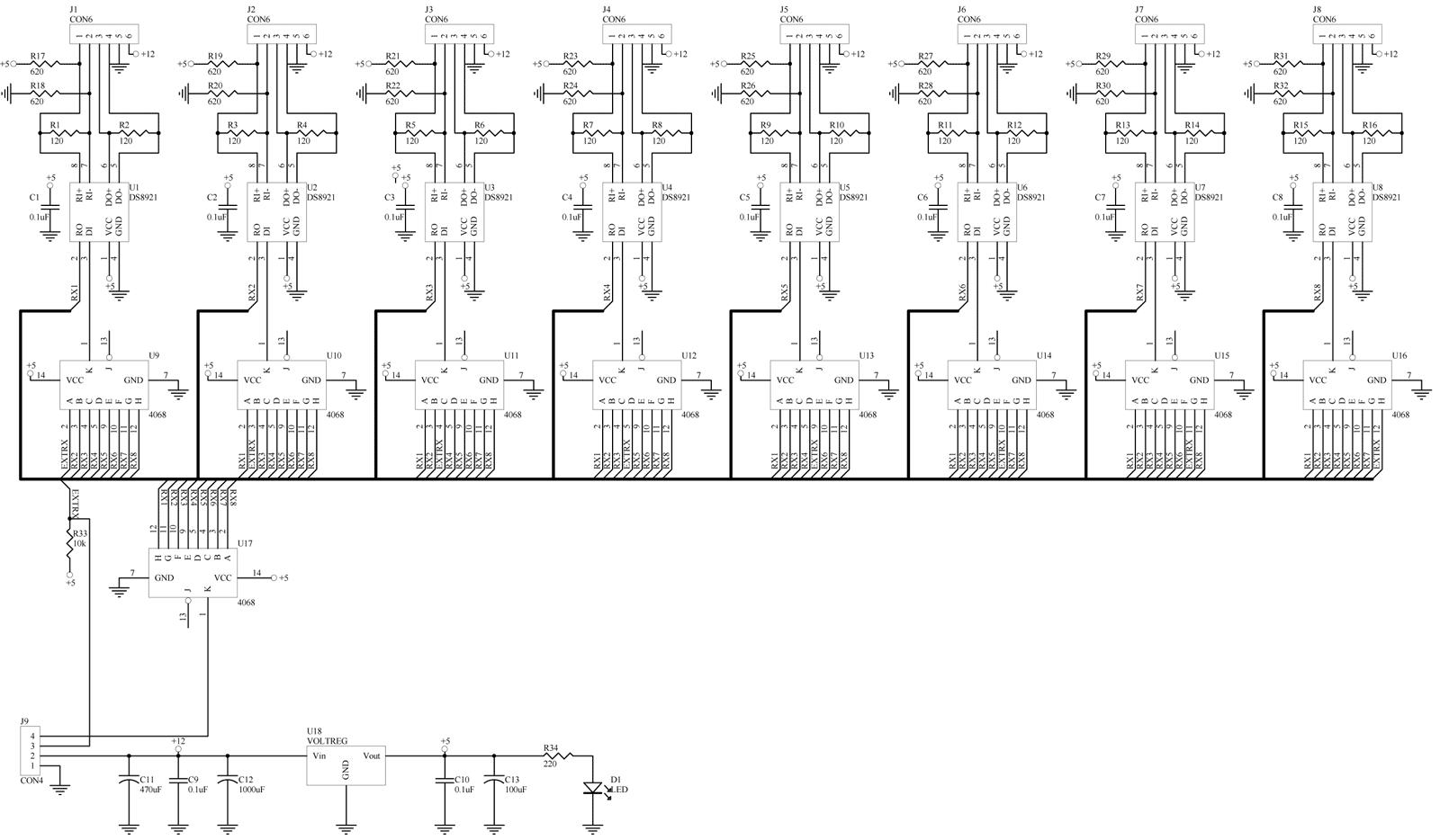 Схема подключения переговорного устройства фото 889