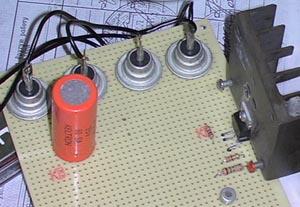 ... гелевых аккумуляторов на контроллере