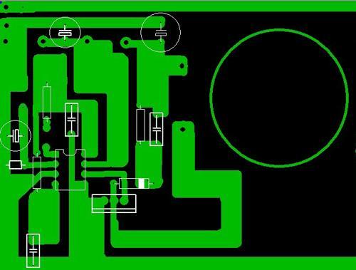 ...120вт В статье дается описание схемы преобразователя выполненного на электрическая принципиальная схема.
