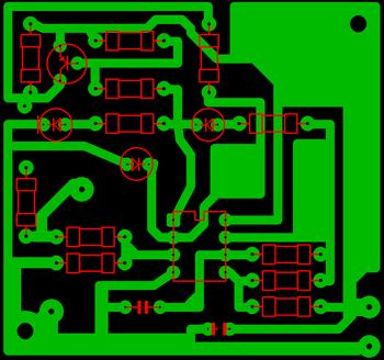 Зарядное устройство для 18650 li ion аккумуляторов