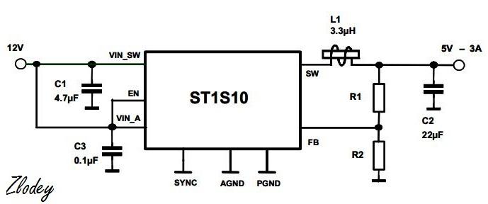 усилитель LM358,