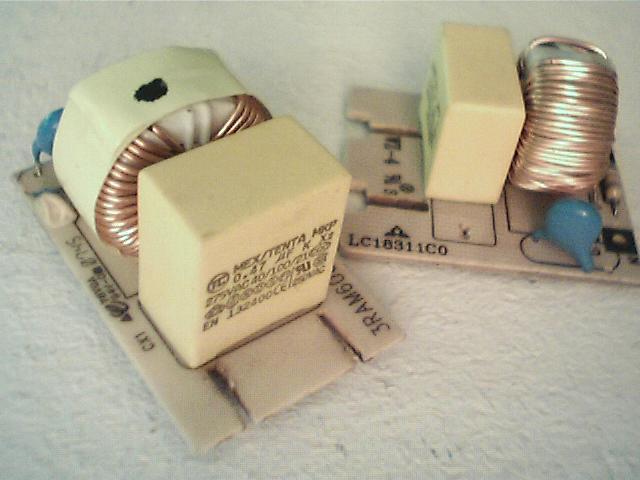 Электрический сетевой фильтр своими руками - Mobile-health.ru