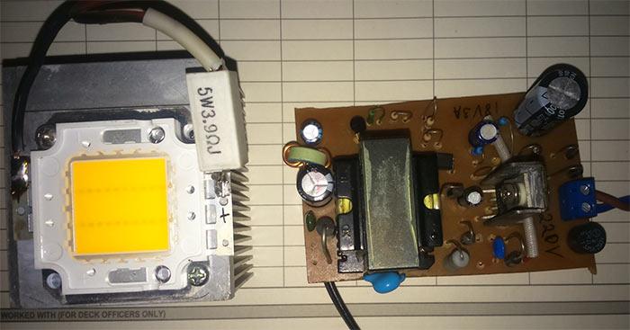 Светодиодные 12 вольт своими руками фото 88