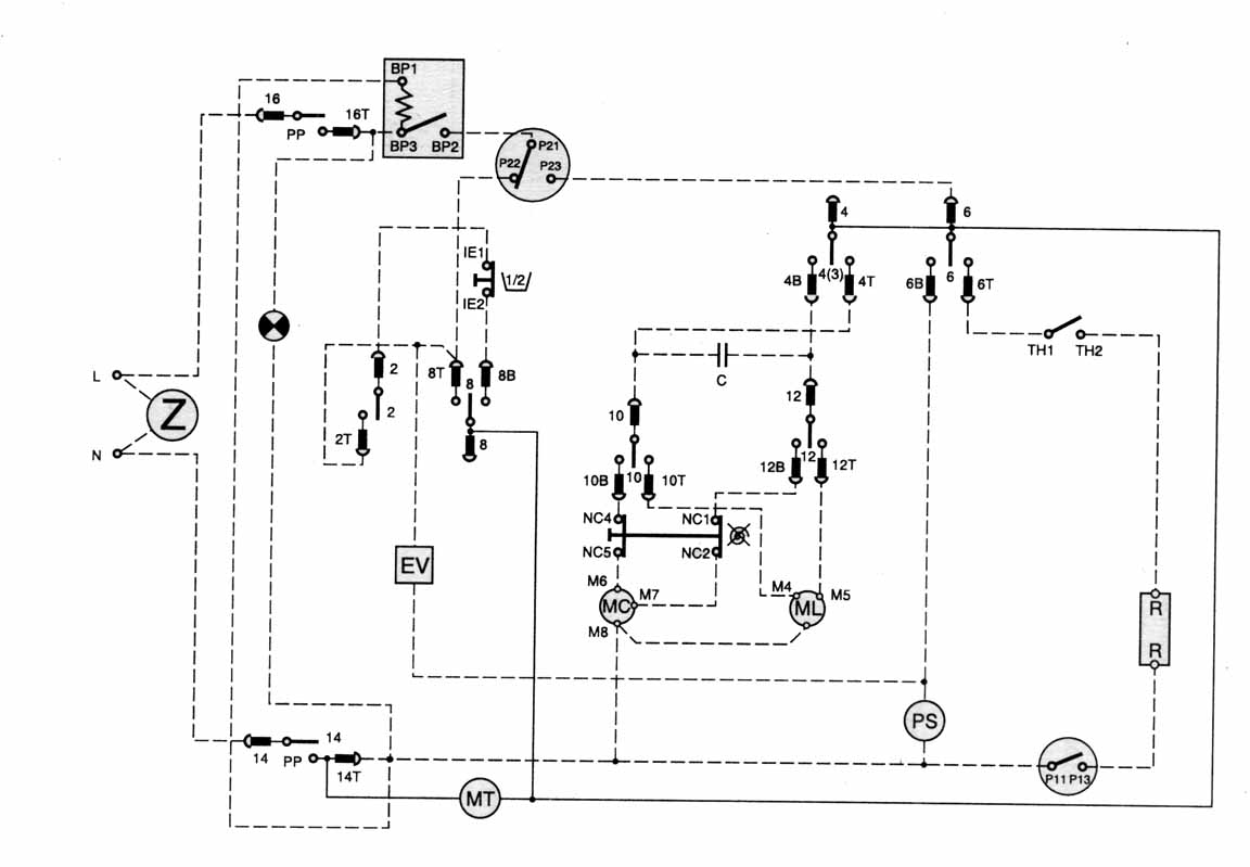 Сервис-мануал для Other ARDO WD800.  5 раз.  PDF.