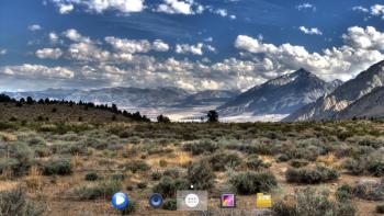 Главный экран Андроида