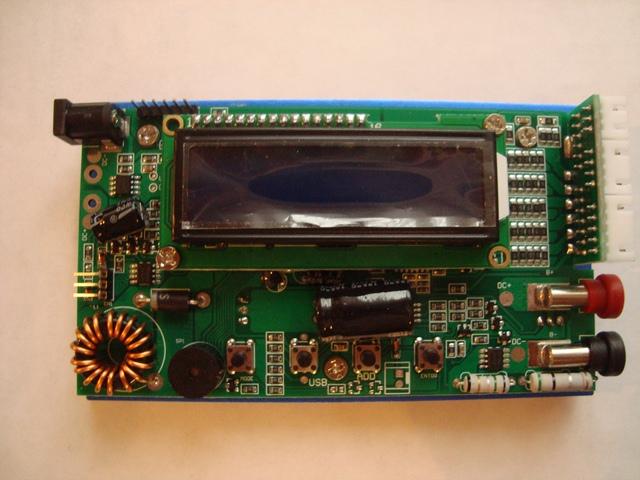 Imax b6 80 вт инструкция