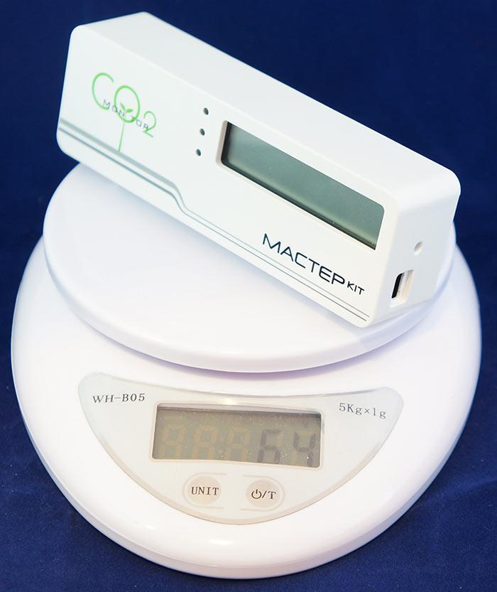 Измеритель на весах