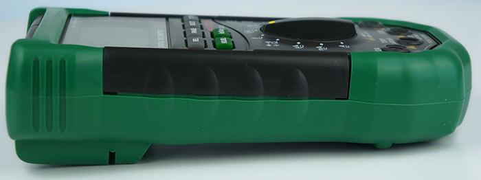 Мультиметр MS8229 вид сбоку