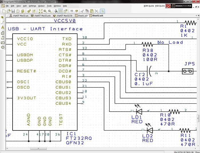таблицу схемных соединений