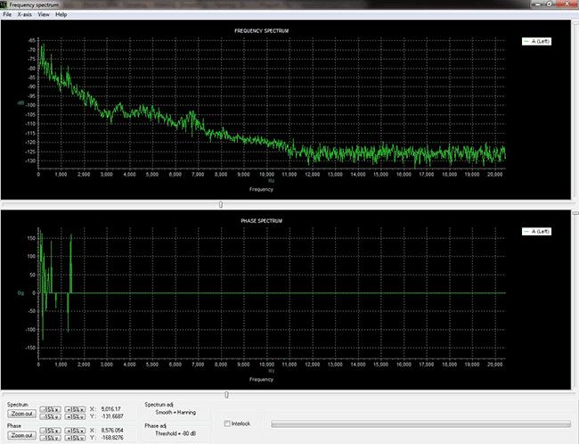 Спектральный анализатор